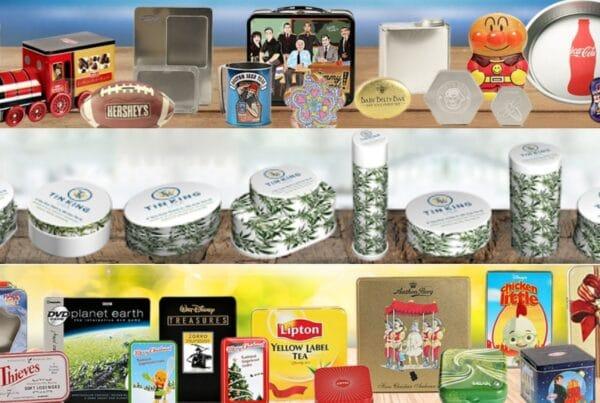 Packaging Design Trends